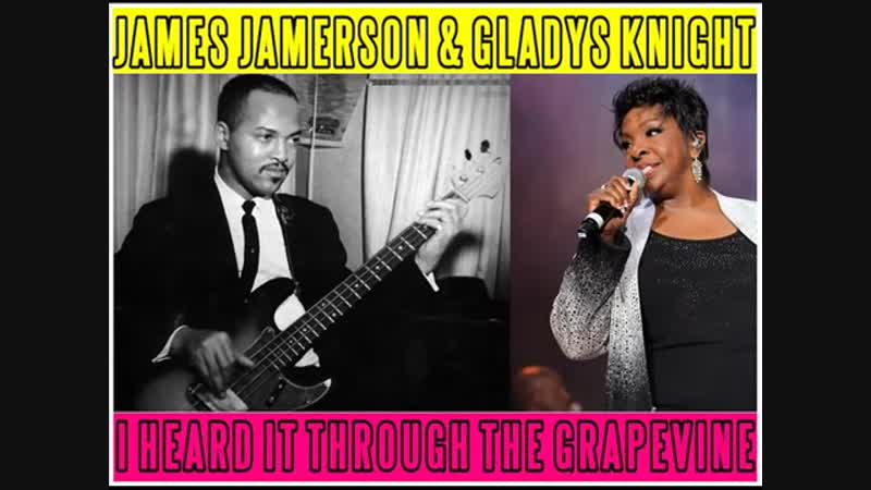 BASS VOICE James Jamerson I Heard It Through The Grapevine