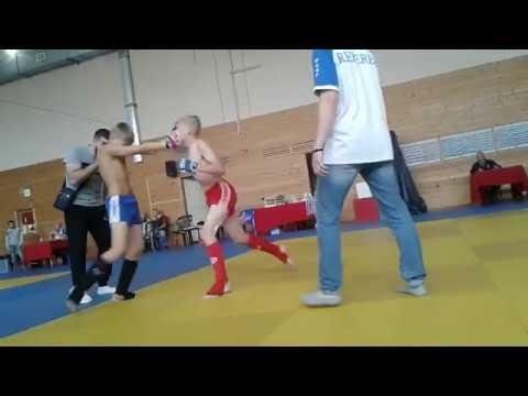 Pankration kids Full fight pro