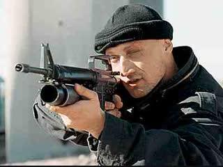 Антикиллер 2 Антитеррор (2003) BDRip 720p []