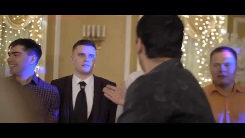 свадьба Жучковых
