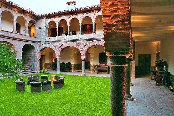 Лучшие отели мира от Soul Travel Inkaterra La Casona (Перу), изображение №1