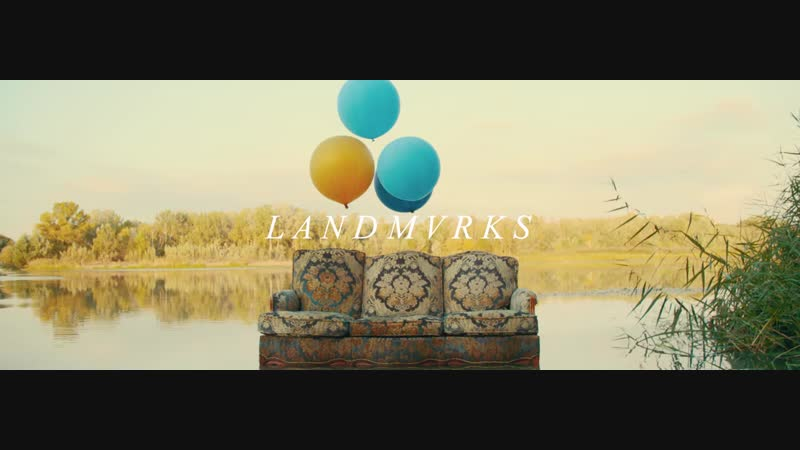 LANDMVRKS The Worst Of You And Me