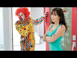 [Mylf] Alana Cruise - Horny Clown Dick Down NewPorn2019