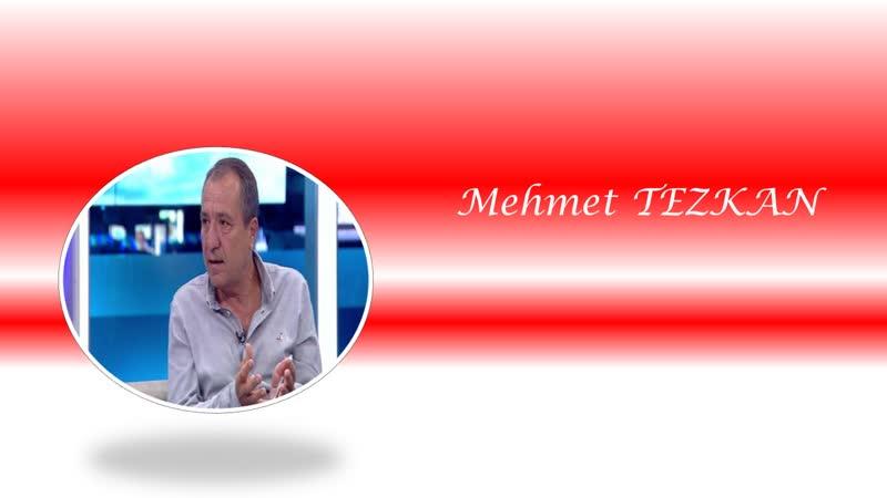 08. Sesli Köşe 5 Eylül 2019 Perşembe - Mehmet Tezkan HSKnın yapısı değişirse dolar iki lira iner m