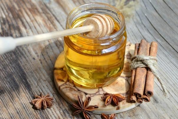 Поможет ли мед и корица похудеть