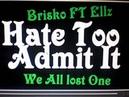G.M.B-Hate ta admit it