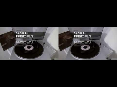 Space - Magic Fly |Vinyl DSD64| 3D video