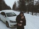 Фотоальбом Земфиры Шайдуллиной