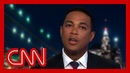 Don Lemon calls out Fox News for defending Trump's rhetoric