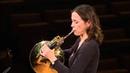 Berliner Philharmoniker Master Class Horn