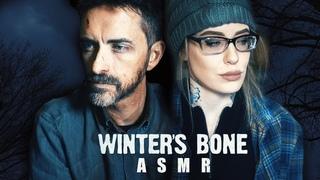 Winter's Bone ASMR : Collaboration ft. Karuna Satori ASMR