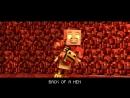 MINECRAFT NETHER ZOMBIE PIGMAN RAP ZAMination Version Minecraft Animation Music Video Dan Bull