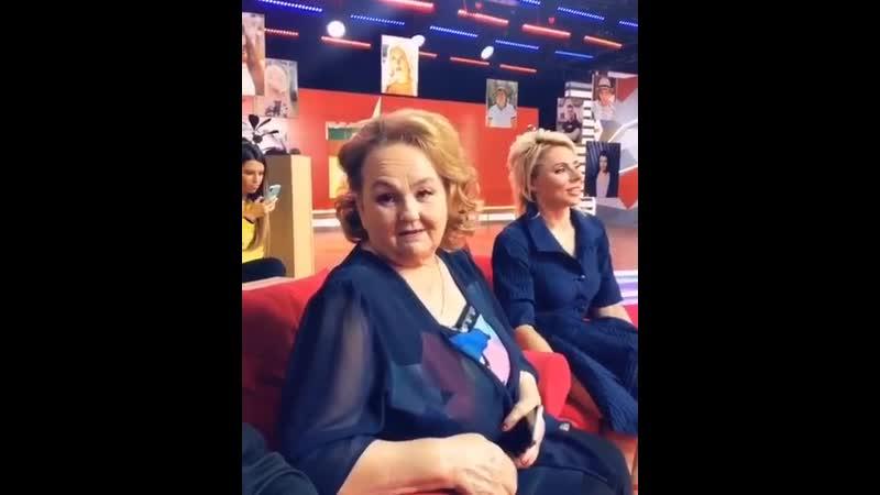 Наталия Купина Я познакомилась с Ольгой Васильевной Гобозовой Добрая умная женщина