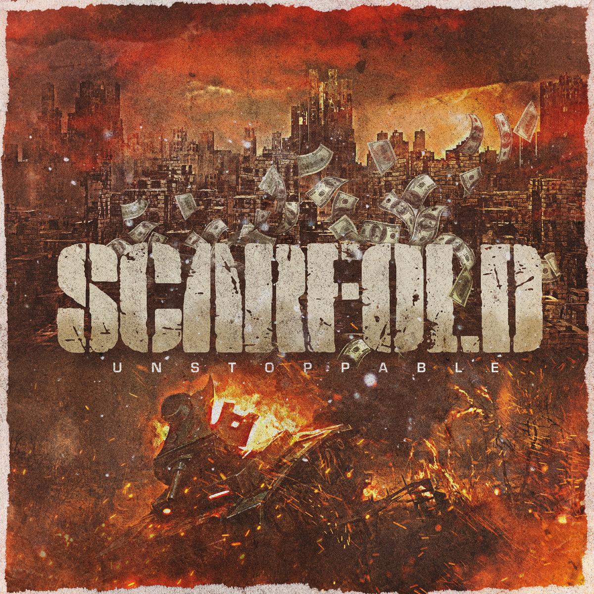 Scarfold - Unstoppable
