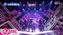 [ENG sub] PRODUCE X 101 [4회] '이 구역의 최종 보스' 옐로우핑크ㅣNCT U ♬BOSS @그룹<X>배틀