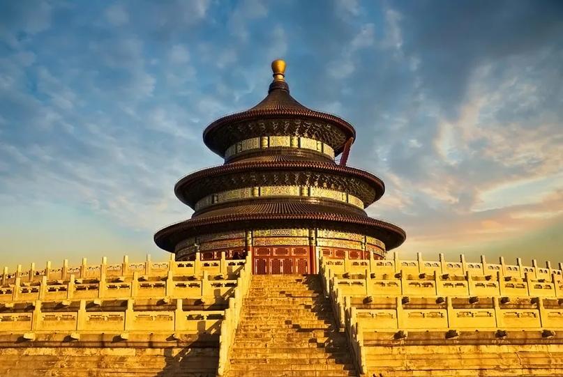 Что посмотреть в Пекине?, изображение №1
