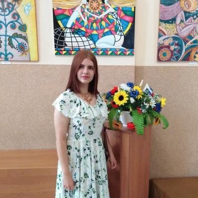 Ірина Матвеева