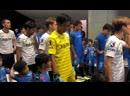 Behind the scenes - Kawasaki Frontale vs. Vissel Kobe - 28.09.2019