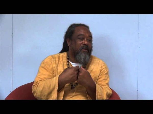 Mooji Conversation about The Course in Miracles