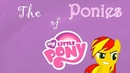 All the Ponies in My Little Pony A Parody of Yakko's World