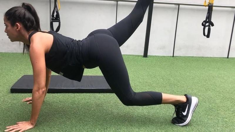 Cande Molfese on Instagram Hola amigos Feliz mitad de semana para todos y todas ❤️😌❤️ Hoy quise dejarles por aquí algunos ejercicios funciona