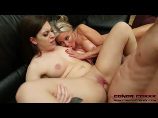 Conorcoxxx payton hall and shelby paris