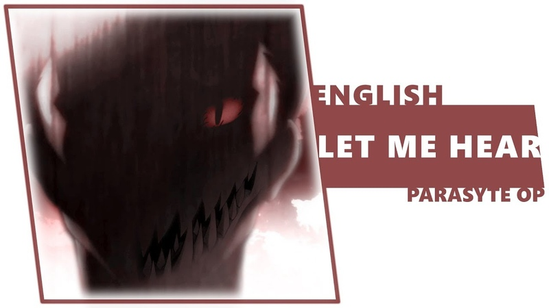 ENGLISH PARASYTE OP - Let Me Hear [Dima Lancaster]