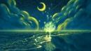 Positive Aura Cleanse Chakra Healing Solfeggio Frequency 639Hz