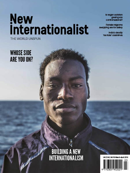 New Internationalist 03.04 2019