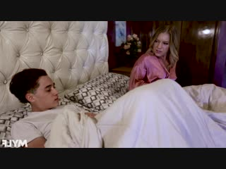 [milfty] candice dare - goodnight poon