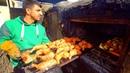 Palestinian Food - RARE Zarb BBQ Arabic Cooking in Bethlehem STREET FOOD in Palestine!