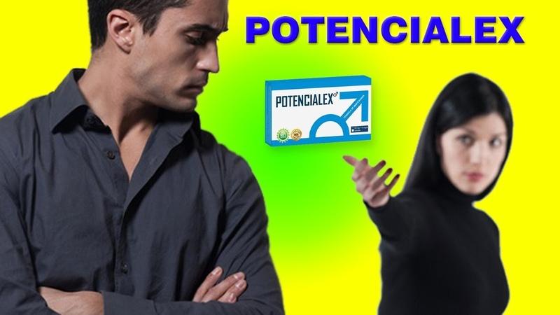 Potencialex Italia. Potencialex Come Si Usa. Potencialex Mercadona.Potencialex Erfahrungen.