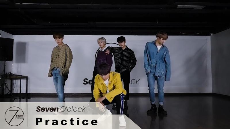 [세븐어클락(SEVENOCLOCK)] COVER DANCE_엑소 으르렁 (EXO Growl)