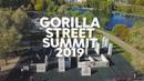 Gorilla street summit 2019 - parkour