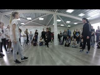 hip-hop flava 10-13 лет 2