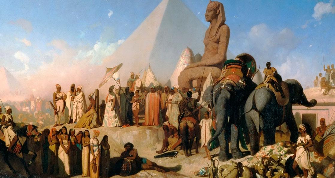 Царь Персии