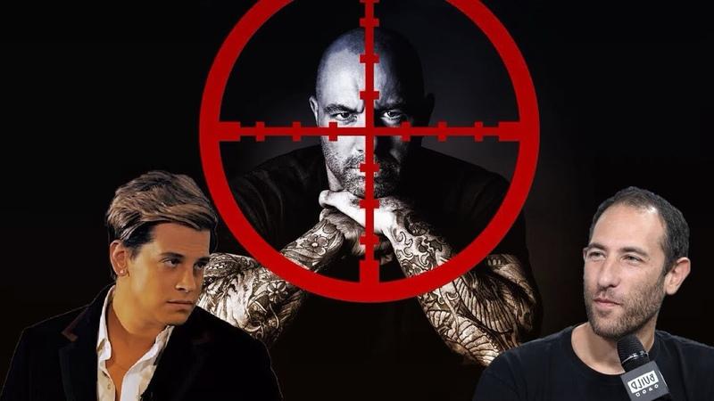 Matthew North Jesse Spots Analysis YT Purge Sam Tripoli Ari Shaffir Steven Crowder Rogan Jones