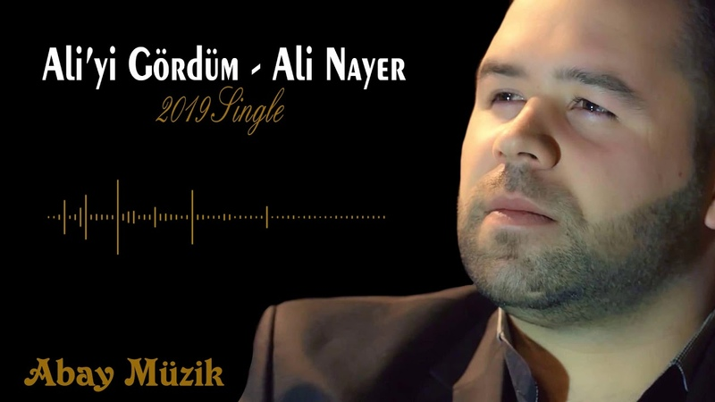 Ali'yi Gördüm Ali Nayer