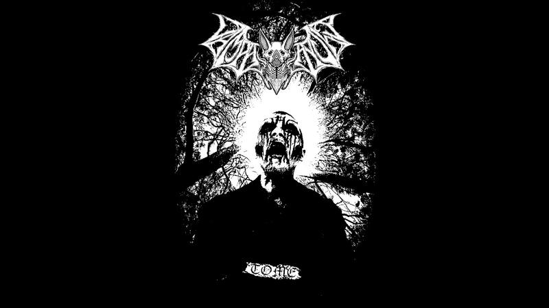 Vampahyuhr - To Endure An Eternity Alone (Raw Australian Black Metal)