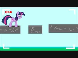 The best of flutteray part 2 achievement hunter ponies ( 720 x 1280 ).mp4