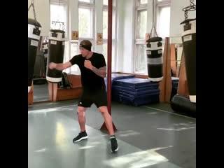 Александр Емельяненко: Тоже самое я буду делать с Кокляевым на ринге!