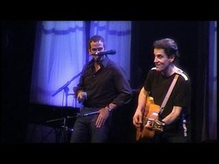 Francis Cabrel & Garou La Dame De Haute Savoie - Live Au Casino De Paris ' Novembre 2004 '
