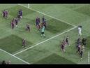 Барселона Атлетико Мадрид 0 0 Суперкубок Испании 2013 круг почёта