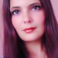Анастасия Салтанова