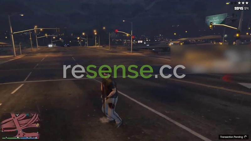 ███ Online / ReSense Trailer: Mod Menu