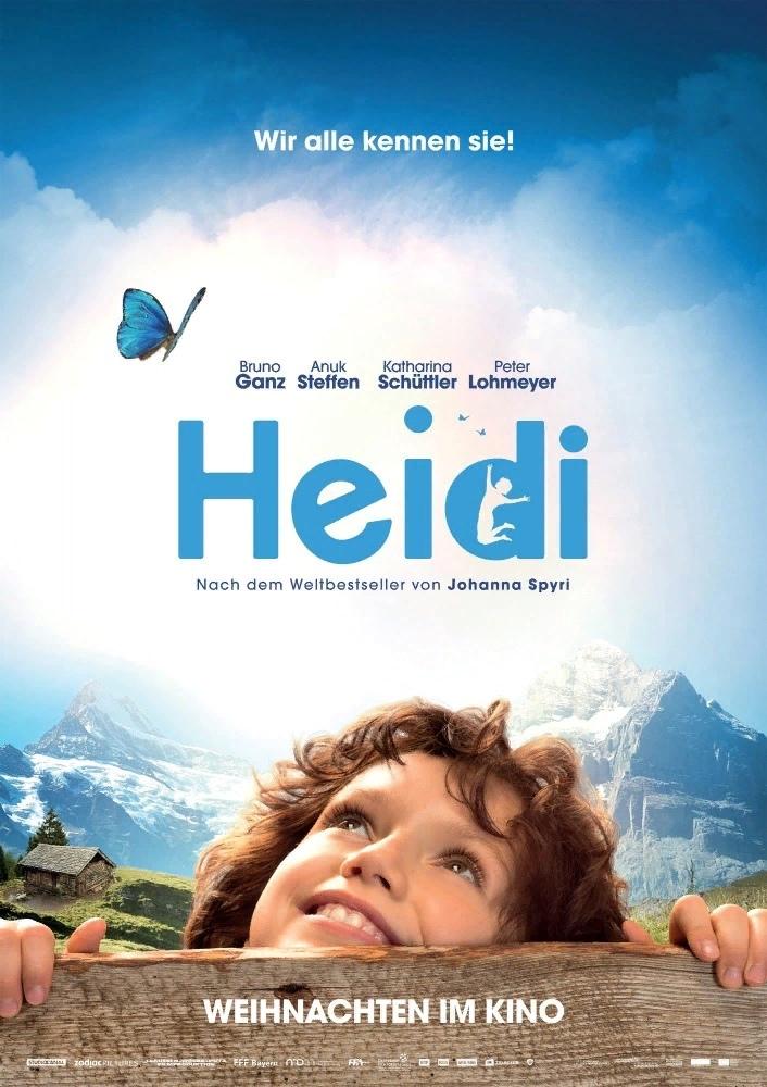 Хайди / Heidi