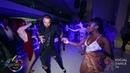 Talal Benlahsen Ines Effoti - Salsa social dancing   4th World Stars Salsa Festival