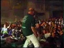 Angelic Upstarts - White Riot (Live) - Captain Oi! Records