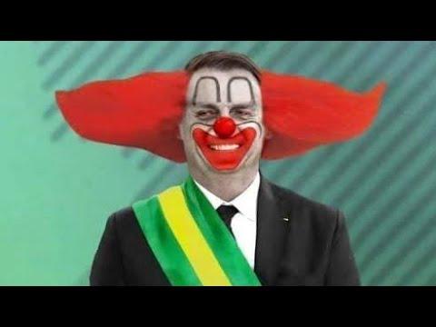 RÚSSIA HUMILHA EUA E BOLSONARO HUMILHA O BRASIL