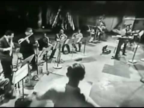 Miles Davis Gill Evans Orchestra The Duke Live 1959 HQ